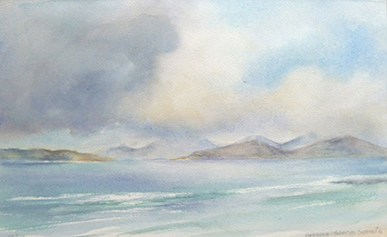 David Miles | Harris - Outer Hebrides